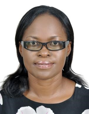 Ms. Grace Mukwaya Lule - Executive Director/Board Secretary